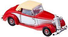 Busch 40528  Mercedes 170S Cabrio 1:87  H0