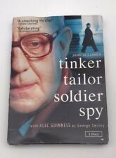 Tinker, Tailor, Soldier, Spy DVD -New