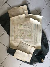 Lot de Cartes Allemandes Ww2