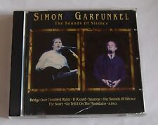 Simon&Garfunkel The Sounds of Silence CD 1997
