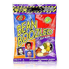 Jelly Belly Bean Boozled Refill Pack 54g