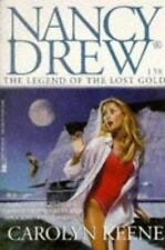 The Legend of the Lost Gold (Nancy Drew)-ExLibrary