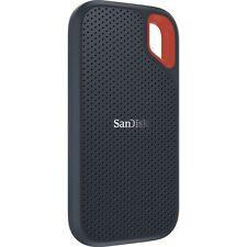 SanDisk SDSSDE60-2T00-G25 2 TB, Solid State Drive, schwarz