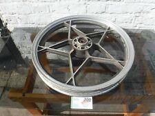 SUZUKI GSX1100 EX ET Front Wheel