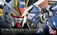 RG #14 Strike Freedom Gundam 1/144