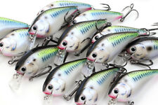 LUCKY CRAFT LC 1.5 (1qty) - 425 Live Threadfin Shad