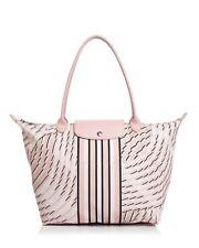 NEW LONGCHAMP Le Pliage Neo Pastel Petal Geometric Large Shoulder Tote Handbag