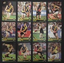 2009 Select Champions AFL Football Cards Team Set - Richmond Tigers