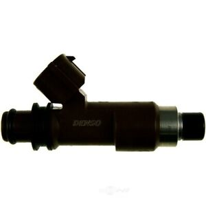 Remanufactured Multi Port Injector   GB Remanufacturing   842-12339