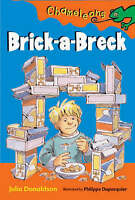 Donaldson, Julia, Chameleons: Brick-a-Breck (Chameleons), Very Good Book