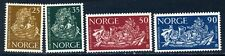 Norway 1963 Freedom from Hunger (mounted mint)