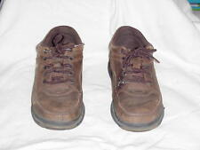Rockport 5 eye shoes Pre Owned mens size us 8