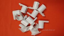 """Dog Agility Equipment-12 Jump Cups/bar cups-3/4"""" *FREE building tips in listing*"""