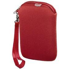 Hama Custodia per Hard Disk esterno da 2 5 Neoprene Rossa Personal