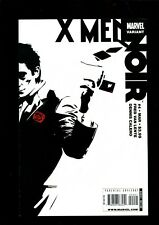 X-MEN NOIR 4 (9.6) VARIANT COVER MARVEL (B036)