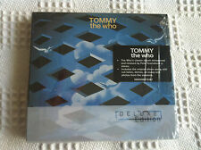 The Who  Tommy (Deluxe Edition)  2CD