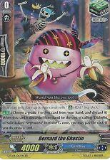 CARDFIGHT VANGUARD CARD: BERNARD THE GHOSTIE - G-FC04/067EN RR