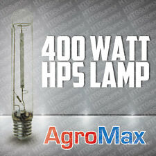 400 watt HPS Bulb 400w Lamp HIGH PRESSURE SODIUM w GROW