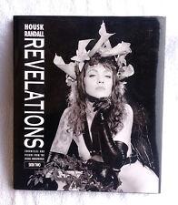 Revelations Housk Randall Foto Buch Ritual Bodymod Fetisch Kult