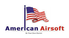 AmericanAirsoft.com Top Level two word AIrsoft Domain +.net,.org, .us