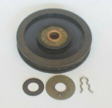 Garrard Model RC80M Turntable Idler Wheel Only, May Fit Other Models