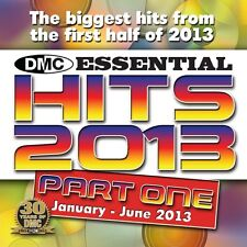 DMC Essential Hits Voluime Issue 2013 Part 1 Mid Year Hits June 2013 Release