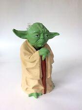 "1981 YODA KENNER Star Wars Empire Figure Puppet 12"" VINTAGE ESB RARE HTF"