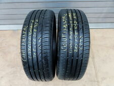 VW OPEL FORD BMW CONTINENTAL PREMIUM CONTACT 2 215/55 r18 95h 2213 6-7,5+mm