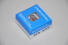 Audio Technica ATN-420 E Stylus Needle *** NEW CONDITION ***
