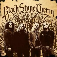 BLACK STONE CHERRY - Black Stone Cherry CD