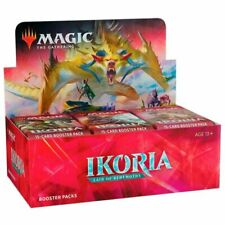 Magic: The Gathering Hour Of Devastation Draft Booster Box