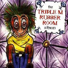 THE TRIPLE M RUBBER ROOM ALBUM / VARIOUS ARTISTS