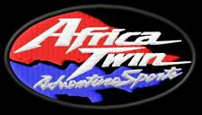 Africa Twin ADVenture Sports PATCH Aufnäher Parche brodé honda patche toppa