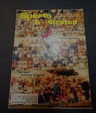 Sports Illustrated July 16, 1962 Igor Ter-Ovanesyan, Bud Wilkinson Jul '62