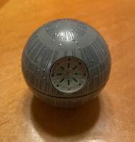 Micro Machines Star Wars Death Star Die Cast Metal 66260 Galoob 2005 Rotates