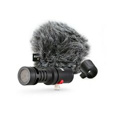 Rode VideoMic ME-L Lightning Connector Directional Microphone for iPad and iP...