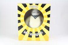 Urban Vinyl James Jarvis Vortigern's Machine Mr. Vortigern Cream Amos Toy Silas