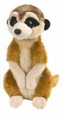 """Wild Republic 10936 12"""" Cuddlekins Plush Meerkat Toy"""