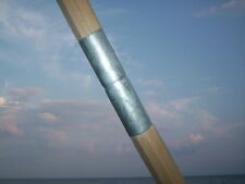 Wooden Tent Poles / Tipi Poles