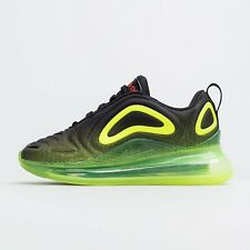 NIKE AIR MAX 720 TRAINERS SNEAKERS SHOES SIZE UK 3.5 YOUTH BOYS GIRLS GENUINE