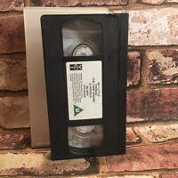 My Little Thomas The Tank Engine & Friends VHS Video Tape Vintage Childrens TBLO