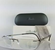 5fb46c473e6 Silhouette Titanium 51 mm - 60 mm Lens Socket Width Eyeglass Frames ...