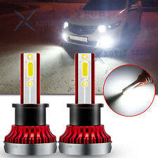 6000K H3 LED Driving Fog Light Bulb Lamp Replacement Bright Xenon White 6000LM