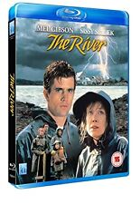 The River  (1984)     **Brand New Blu Ray**  Mel Gibson