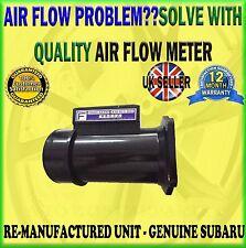 FOR SUBARU LEGACY IMPREZA FORESTER 2.0 AIR MASS FLOW METER SENSOR 22680-AA280
