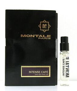 Montale Intense Cafe 2 ml EDP / Eau de Parfum Spray