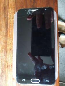 Samsung J7 Prime 32GB Dual Sim ( LCD/Digitizer Broken/Faulty)