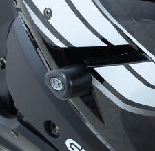 R&G Racing Aero Crash Protectors to fit Genata XRZ 125