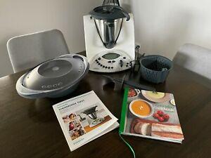 Thermomix TM31 Kitchen Appliance