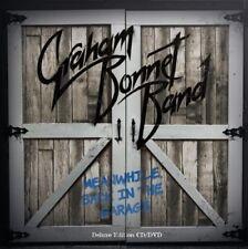 Graham Band Bonnet - Meanwhile Back In The Garage [New CD] SHM CD, Japan - Impor